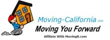 Movers in California