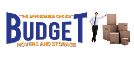 Budget Movers and Storage California