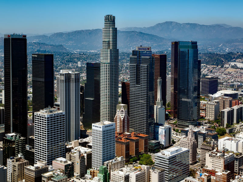 Moving Companies In California